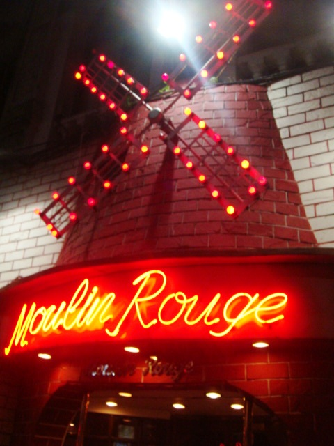 Moulin Rouge Kolkata